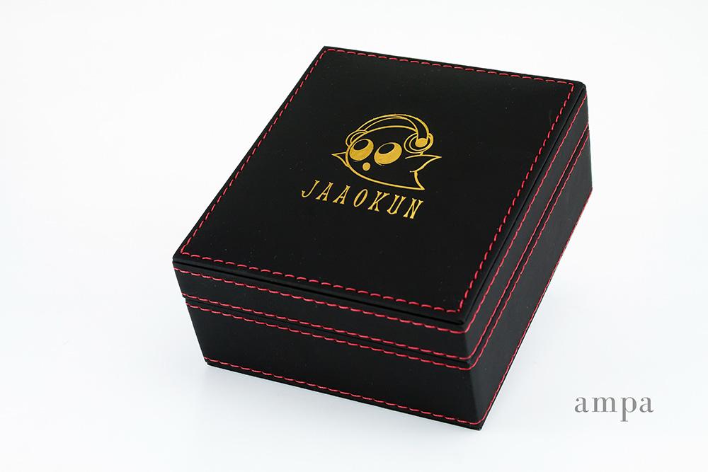 premium box - เครื่องหนัง