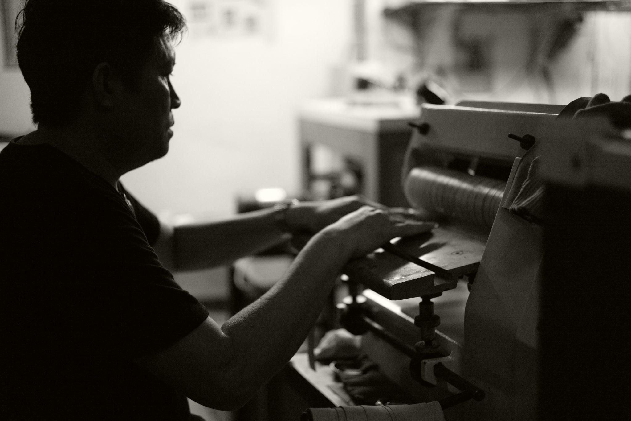 โรงงานรับผลิต สินค้าเครื่องหนัง leatherware